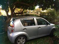 Daihatsu Sirion SE 1.0