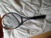 Tennis racket Head Radical 27