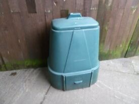 Compost Bin Environment Eco Tall Delivery Available