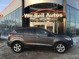 2014 Ford Escape SE AWD *LEATHER *HEATED SEATS *NAV