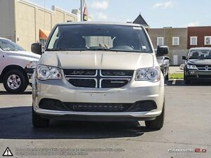 2016 Dodge Grand Caravan SXT | FULL STOW N GO | CD | CRUISE CONT Cambridge Kitchener Area image 3