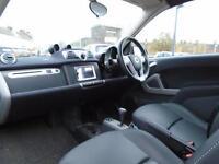 smart fortwo cabrio GRANDSTYLE EDITION MHD (black) 2014-07-29