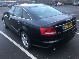 AUDI A6,, 2,0TDI, 2007, 6speed, very reliable car