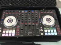 Pioneer DDJ SX2 w/ Flight Case/ Laptop stand & Traktor F1 Kontrol (Perfect Condition) All For £650!