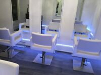 Salon lease for sale