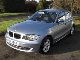 2009 BMW 118d SE - 79000 Miles