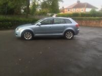 Audi A3 2.0tdi Sport-Back not BMW VW ford Mercedes Vauxhall Citroen Renault Honda cheap