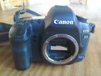 Canon EOS 5D Mk 2