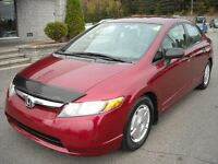 2008 Honda Civic DX-G
