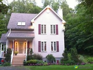 263 500$ - Maison 2 étages à vendre à Prévost