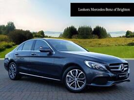 Mercedes-Benz C Class C350 E SPORT PREMIUM PLUS (grey) 2016-06-10