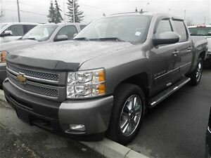 2013 Chevrolet Silverado 1500 LTZ|NAV|Sunroof|Camera
