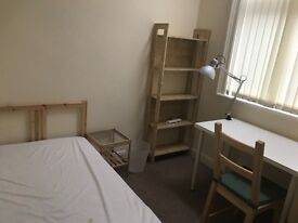 Double rooms in newly refurbished property. Call early to avoid disappointment!