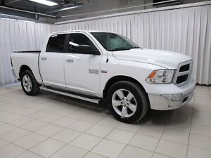 2017 Ram 1500 HURRY!! THE TIME TO BUY IS RIGHT NOW!! SLE 4X4 4DR