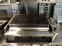 CATERING COMMERCIAL ARCHWAY CHARCOAL GRILL FAST FOOD TAKE AWAY KITCHEN SHOP RESTAURANT CHICKEN