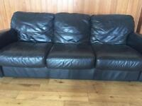 3 seaters plus 2 arm chairs RRP £1800.