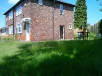 Well Maintained 2 bed Spacious Beautiful house in Gorton near all facilities and Manchester city