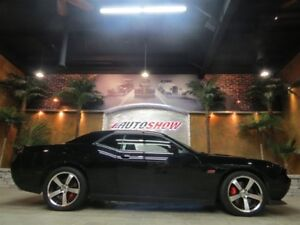 2012 Dodge Challenger ** SRT-8 392 ** 6 Speed, Nav