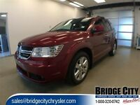 2011 Dodge Journey R/T - staff vehicle w/ leather 5 pass!