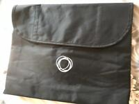 Bugaboo small black bag