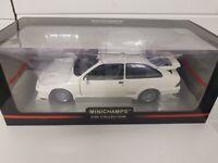 Minichamps 1 18 Scale Ford Sierra Cosworth 3 door