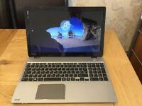 Toshiba M50-A-11P 15.6; Laptop Intel i3