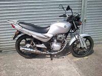 2015 SYM XS125 / XS 125 MOTORCYCLE