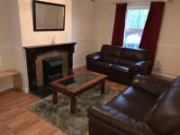 Spacious 3 bed house FF