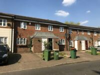 3 BED HOUSE NEAR TO STATION.