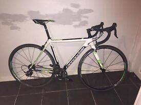 Cannondale caad 10 105 50cm