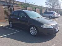 Fiat croma 2006 2.0L diesel
