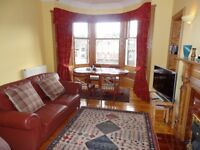 Desirable Spacious 2 bedroom flat with views in Bellevue area