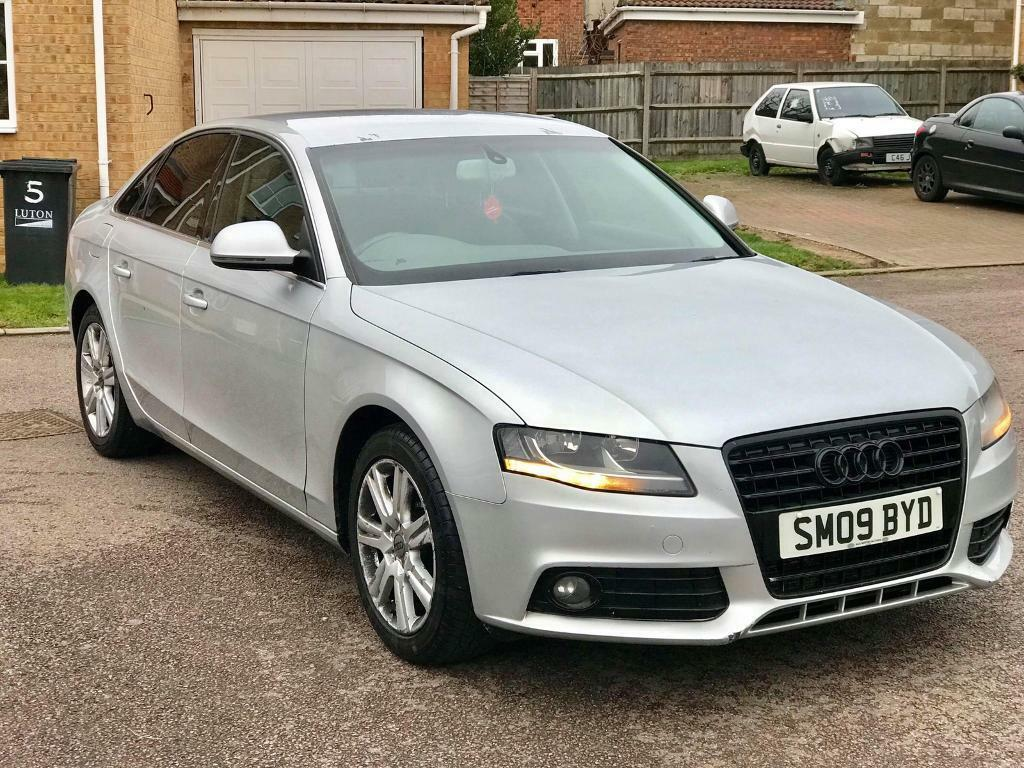 audi a4 b8 2 0 tdi quick sale in enfield london gumtree. Black Bedroom Furniture Sets. Home Design Ideas