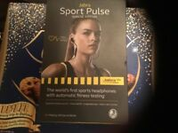 JABRA SPORTS PULSE BRAND NEW ONLY £60