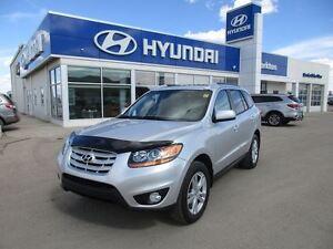 2011 Hyundai Santa Fe GL w/Sport Pkg.