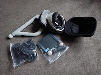 VR playstation headset bundle
