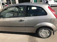 Ford Fiesta, Immaculate inside and out, 35000 miles genuine