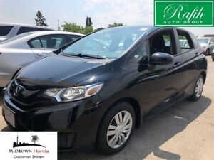 2015 Honda Fit LX-Manual-Super clean-One owner