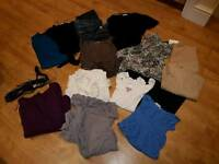 Maternity bundle 12 items