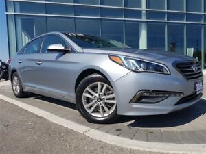 2015 Hyundai Sonata GL - BLUETOOTH - AUTOMATIC - BACK-UP CAMERA