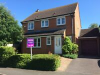 Detatched 4 Bedroom Property in Sought after Location, South Oxfordshire