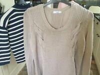 Bundle of jumpers x 8 £5