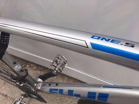 Road bike Fuji- Shimano tiagra
