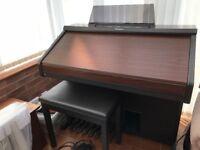 Technics PCM Sound EX70 Organ For Sale