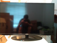 "Samsung 40"" television UE40EH5000K"