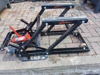 Jackal Bike Jack
