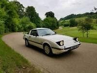 Mazda rx-7 series 3 Rare Classic
