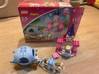 LEGO DUPLO - Disney Princess - Cinderella's Carriage - 6153