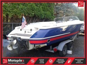 2001 Chris-Craft Launch 25 105$/SEMAINE