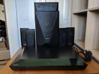 Sony BDV-E3100 5.1 Channel Home Theater System